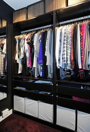 IKEA closet 2