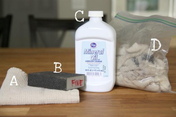 butcher-block-maintenance-supplies