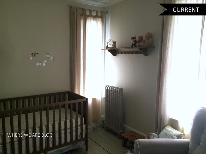 Nursery Current WhereWeAreBlog